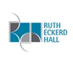 Ruth Eckerd Hall color logo