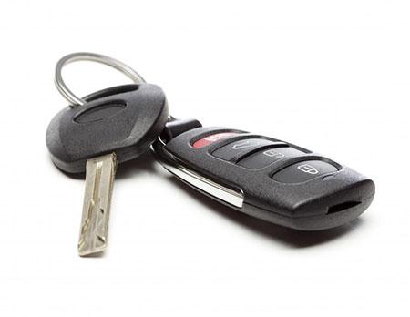 Valet Keys